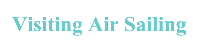 Link to Visiting Air Sailing page